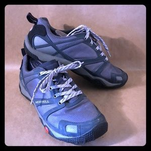 MERRELL Proterra Sport Hiking Shoes Trail Athletic